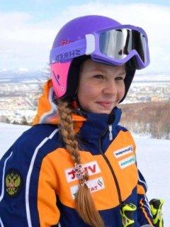 Литвинова Лина Владимировна