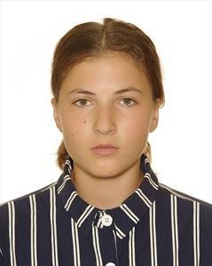 Фуглева Виктория Максимовна