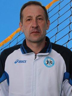 Абдрахманов Игорь Владимирович