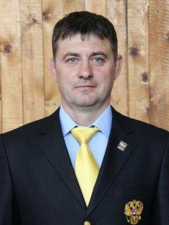 Савинов Евгений Станиславович