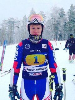 Осипов Владислав Георгиевич