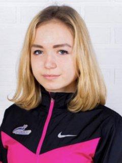 Толстихина Александра Андреевна