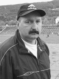 Богумилов Владимир Алексеевич