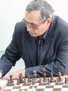 Верещагин Олег Федорович