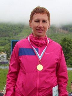 Жук Лариса Анатольевна