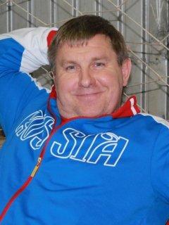 Никитин Артур Васильевич