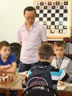 Цой Вячеслав Дмитриевич