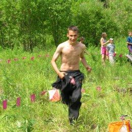 Учебно-тренировочный лагерь у подножия горы Вайда