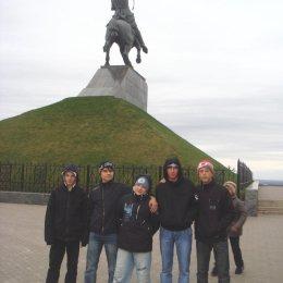 Первенство России - 2008, Уфа