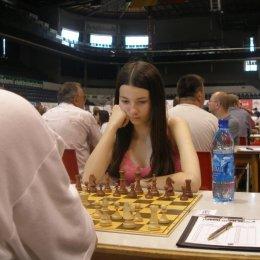 Евгения Самохина, мастер ФИДЕ по шахматам. Победительница юношеского первенства ДВФО по классическим шахматам 2003 года, серебряный призер 2000, 2001, 2002, 2004 годов, бронзовый призер 2005 года.