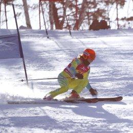 Финал Кубка России по горным лыжам