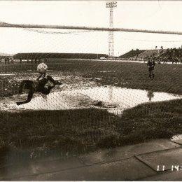 Финал Кубка Сахалинской области 1990 года