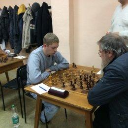 Андрей Петренко против Владимира Лигавого