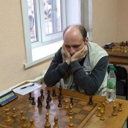 Игорь Чернцов