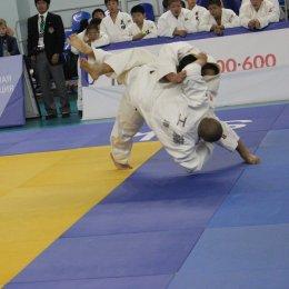 Международный юношеский турнир по дзюдо - 2016