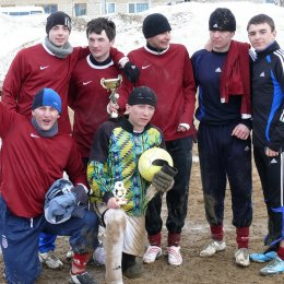 Кубок мэра Ногликского района (2010 год)
