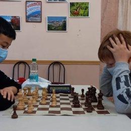 Турнир по быстрым шахматам памяти В. А. Кукина