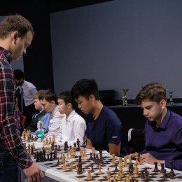 Шахматный форум (фотографии Светланы Кругловой)