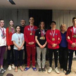 Чемпионат и первенство ДФО по плаванию (Владивосток, 23-26.02.2021)