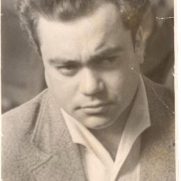 Аветис Ашотович Агриев