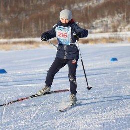 Более ста сахалинцев и гостей региона встали на лыжи в рамках празднования Декады спорта-2021.
