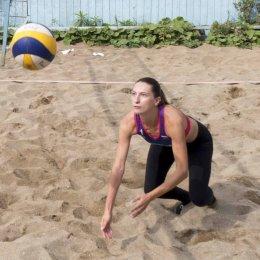 Шесть аргументов в пользу пляжного волейбола