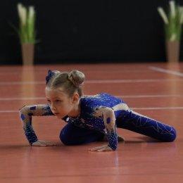 Медали регионального чемпионата и первенства по чир спорту разыграли в Южно-Сахалинске