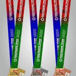 Сахалинские борцы завоевали девять медалей дальневосточного турнира в Благовещенске