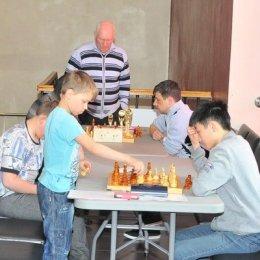 Александр Сукрутов стал чемпионом Углегорского муниципального района