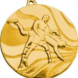 Сахалинские борцы греко-римского стиля завоевали три медали первенства ДФО