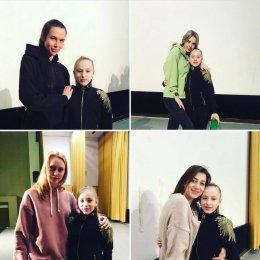 Екатерина Королева: «Девочки получили колоссальную эмоциональную подпитку»
