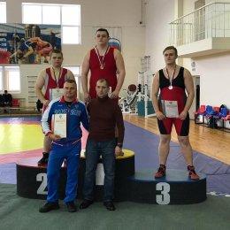 Максим Медведцев из Южно-Сахалинска завоевал серебряную медаль первенства России по спорту глухих