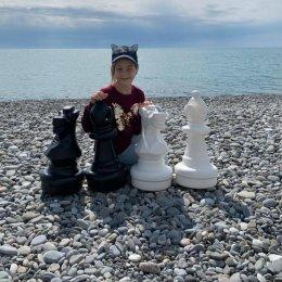Марина Круглова – бронзовый призер всероссийских соревнований по шахматам!