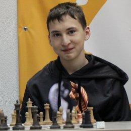Артем Хуснулгатин занял четвертое место на чемпионате ДФО по блицу