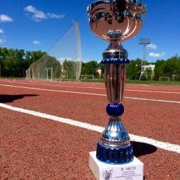 Островные легкоатлеты завоевали 11 медалей первенства ДФО среди юниоров