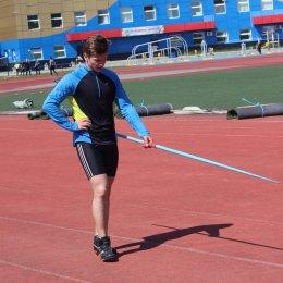 Островные легкоатлеты примут участие в первенстве России