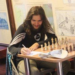Константин Тарлев возглавил турнирную таблицу