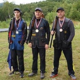 Чемпионат  Сахалинской области по стендовой стрельбе среди мужчин прошел в Южно-Сахалинске
