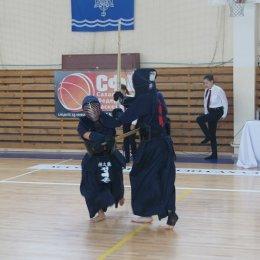 Впервые в истории прошел чемпионат и первенство Южно-Сахалинске по кендо