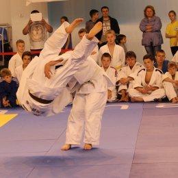 Второй год подряд в Южно-Сахалинске состоялся международный турнир