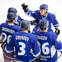 Алексей Еремин достиг рубежа 100 очков в АХЛ