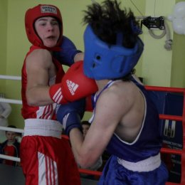 «Сахалинские надежды» островных боксеров