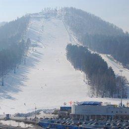Сахалинцы приняли участие в VI зимних международных детских играх