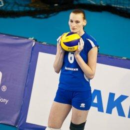 Сегодня «Сахалин» выйдет на старт Кубка России среди женских команд