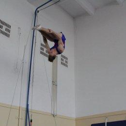 Акробаты «напрыгали» 11 медалей