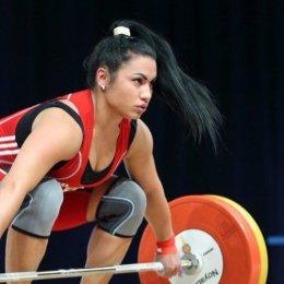 Ляйсан Махиянова взяла бронзу Кубка России по тяжелой атлетике