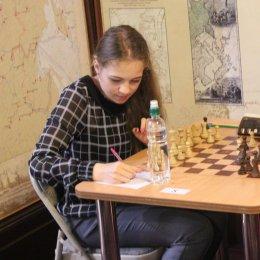 Дарья Хохлова на «Moscow Open - 2016»: 3,5 из 5