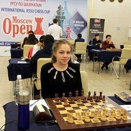 50 % - результат островных шахматисток на «Moscow Open – 2016»