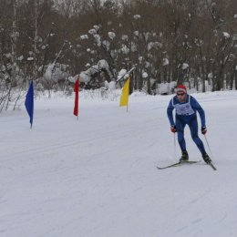 «Лыжня России» в Тымовске: свыше 250 участников