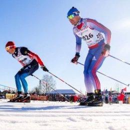 Шесть сахалинских лыжников получили право выступить в финале Кубка России